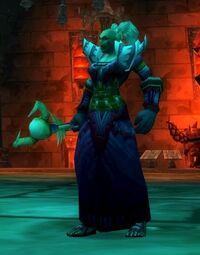 Blackwing Warlock