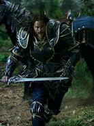 Lothar Warcraft movie