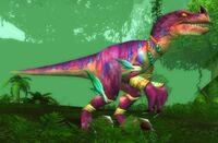 Ravasaur Hunter
