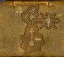 Vault of the Wardens NPCs