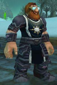Crag Steelbeard