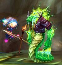 Coilfang Beast-Tamer