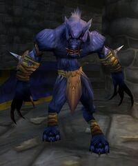 Shadowfang Ragetooth