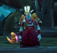 Orgrim's Hammer Shadow-Warder