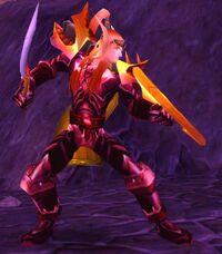 Sunfury Centurion