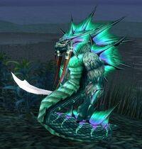 Wrathscale Naga