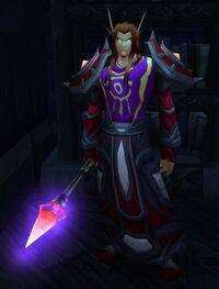 Magister Varenthas