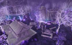 Ruins of shandaral
