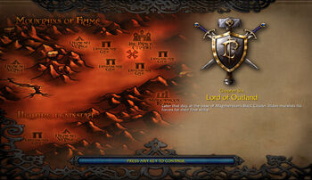 Lord of Outland