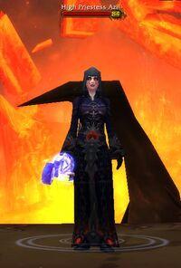 High Priestess Azil