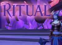 Ritual Chogall logo