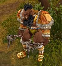 Mag'har Orc