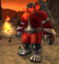 Thaurissan Firewalker