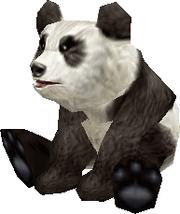 PandaSit