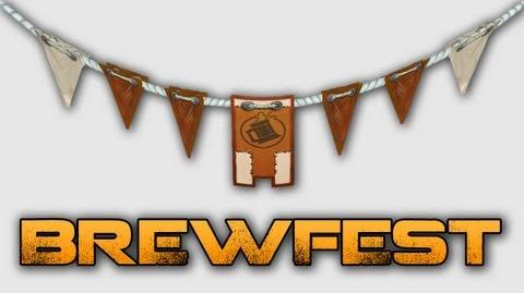 """NivTut - Horde Brewfest """"There And Back Again"""" Quest"""