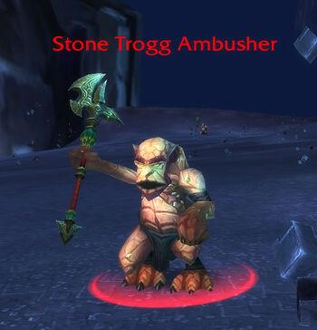 Stone Trogg Ambusher