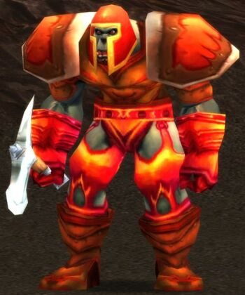 Blackrock Slayer
