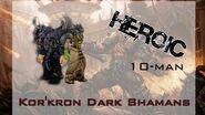 Eonar Madmortem-EU SoO-Kor'kon Shamans heroic 10 man