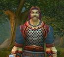Godric Rothgar
