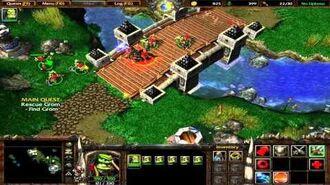 Warcraft III Reign of Chaos Departures-0