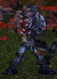 Frigid Ghoul Attacker