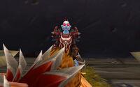 Wind Rider Sabamba