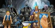 Arthas Menethil 0.6.1