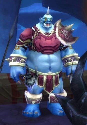 Captain Bo'kar