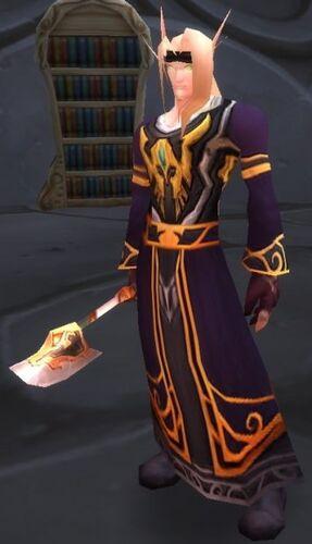 Magister Ilastar