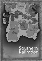Southernkalimdor
