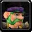 Gnome warlock button