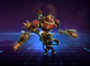 Gazlowe (Heroes of the storm)