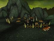 Oronok's Farm