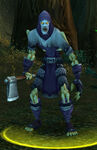 Deathguard Podrig