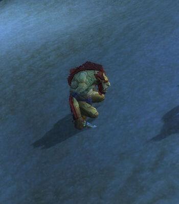Stone Trogg Earthrager