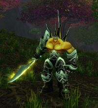 Lesser Felguard