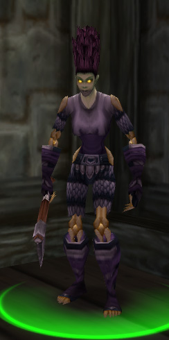 Deathguard Royann