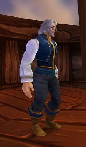 Navigator Meyer