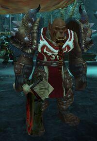 Quartermaster Gakzug