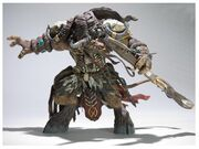 Brave Highmountain Action Figure