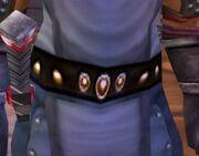 Heraldic Belt