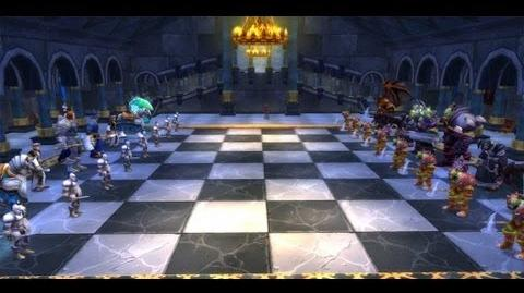 How to Solo Chess Event Karazhan 5
