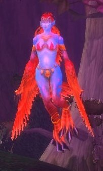 Bloodfeather Matriarch