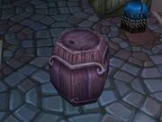 Cask of Aged Dalaran Red