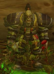 Fallen Hero of the Horde