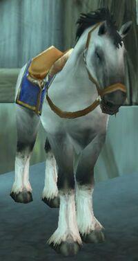Fordragon Stallion
