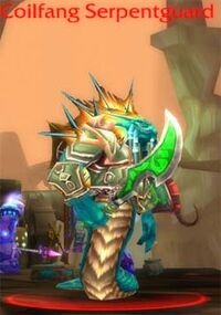 Coilfang Serpentguard