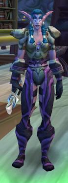 Sentinel Thenysil
