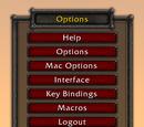Options (Game Menu)
