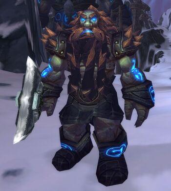 Stormforged Taskmaster